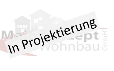 Wohnanlage Faulbach 2022/23 – 12 WE mit Fahrstuhl